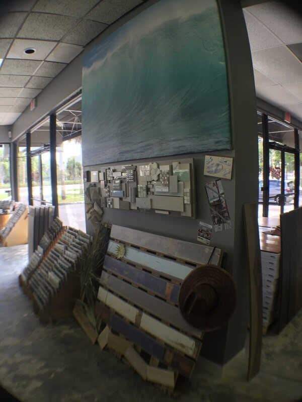 Our showroom photos in Lakewood Ranch, FL from Your Flooring Warehouse