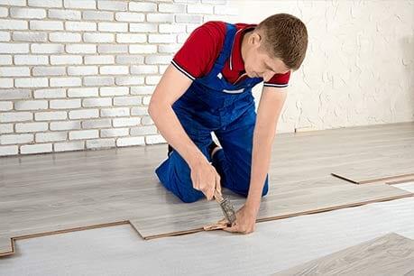 Hardwood Installation near Mystic, CT at Eastern CT Flooring