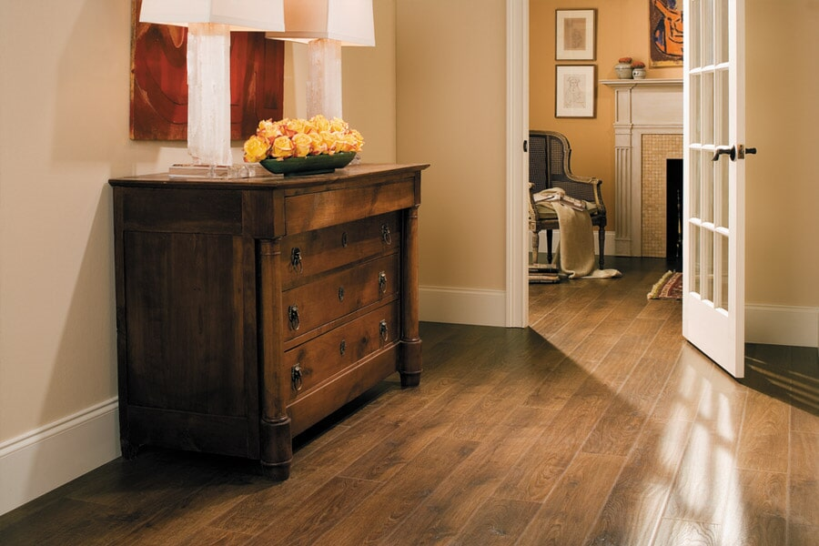 Laminate Flooring Brands at Eastern CT Flooring near Norwich, CT