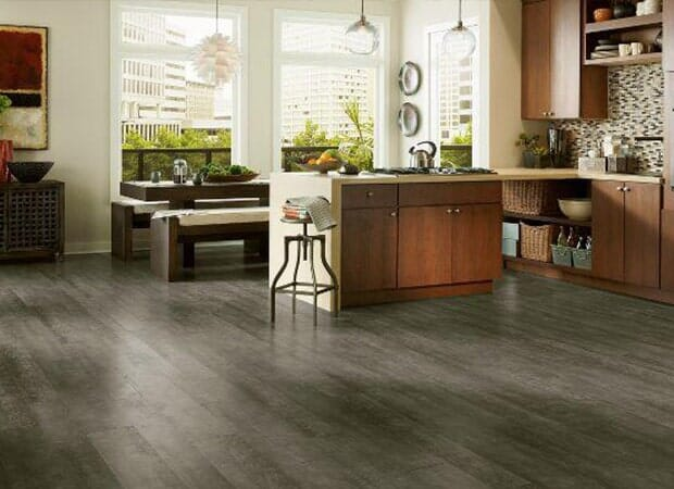 Kitchen ideas in Fayetteville NC from Carolina Carpet and Floors