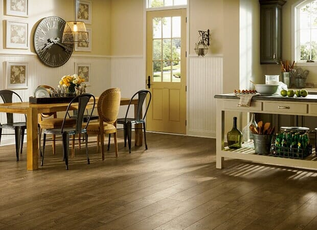 Kitchen ideas in Eastover NC from Carolina Carpet and Floors
