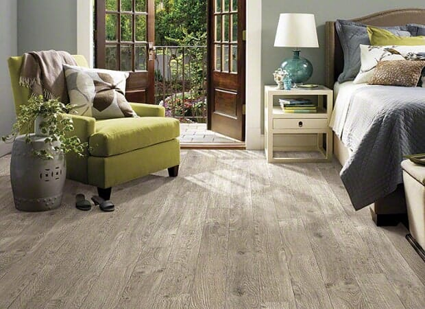 Badroom flooring ideas in Fayetteville NC from Carolina Carpet and Floors