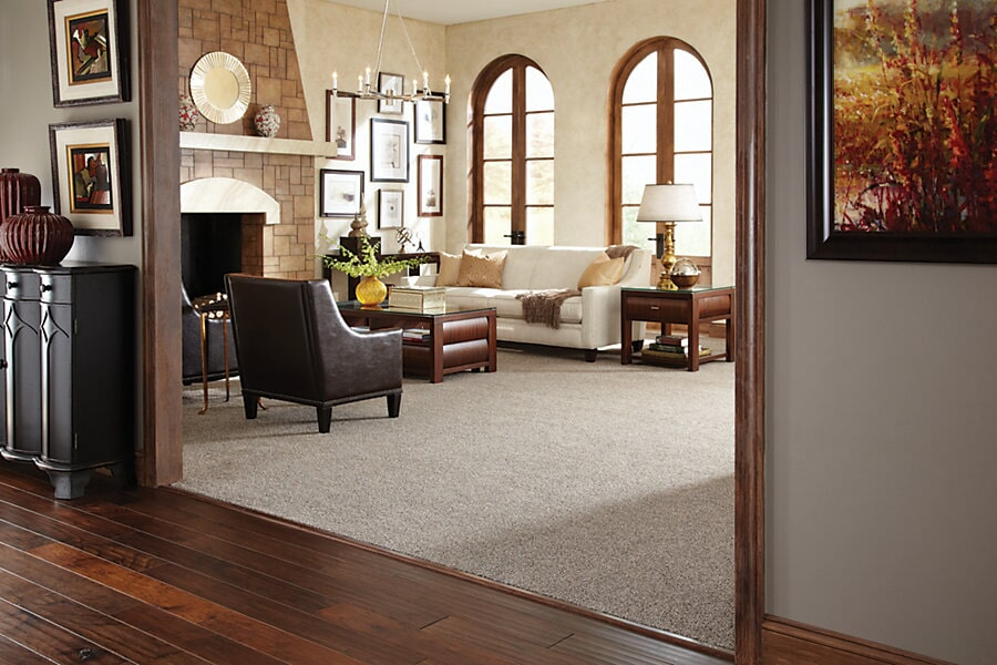 Flooring at Eastern CT in Groton, CT