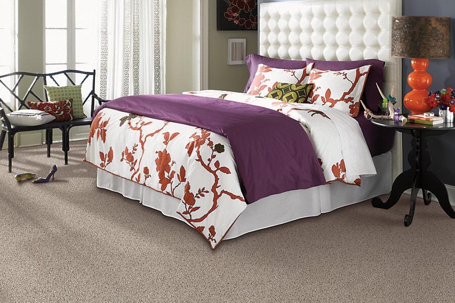 Carpet for bedroom near Frankfort, IL at California Flooring