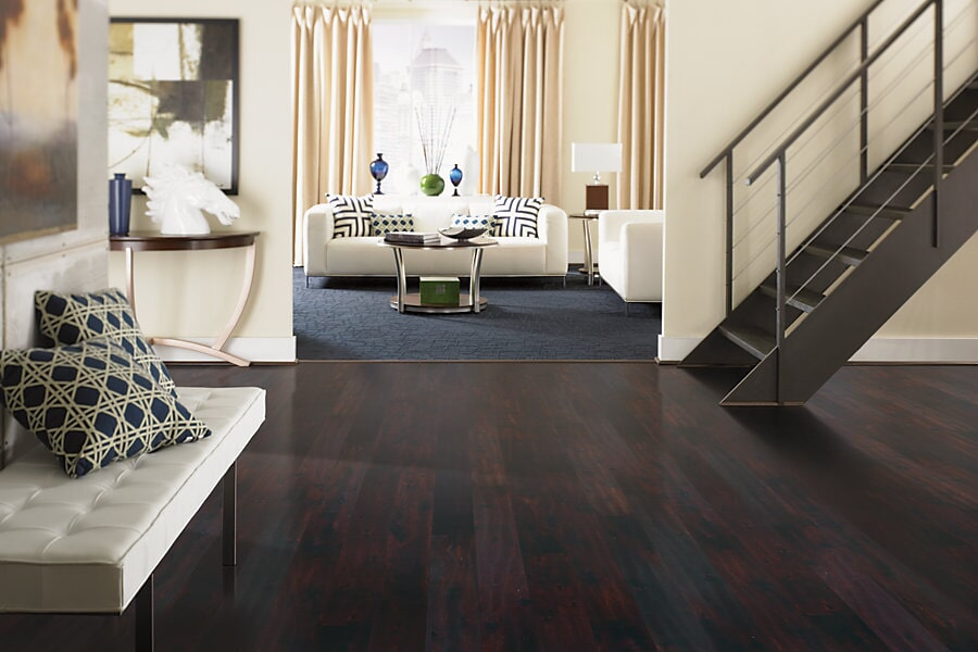 Hardwood Flooring from California Flooring near Bourbonnais, IL
