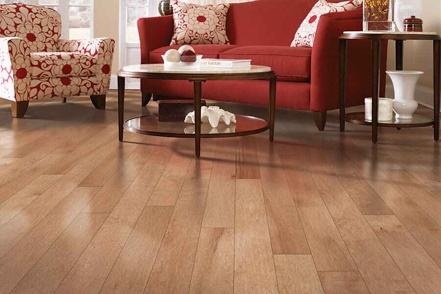 Hardwood Flooring from California Flooring near Frankfort, IL