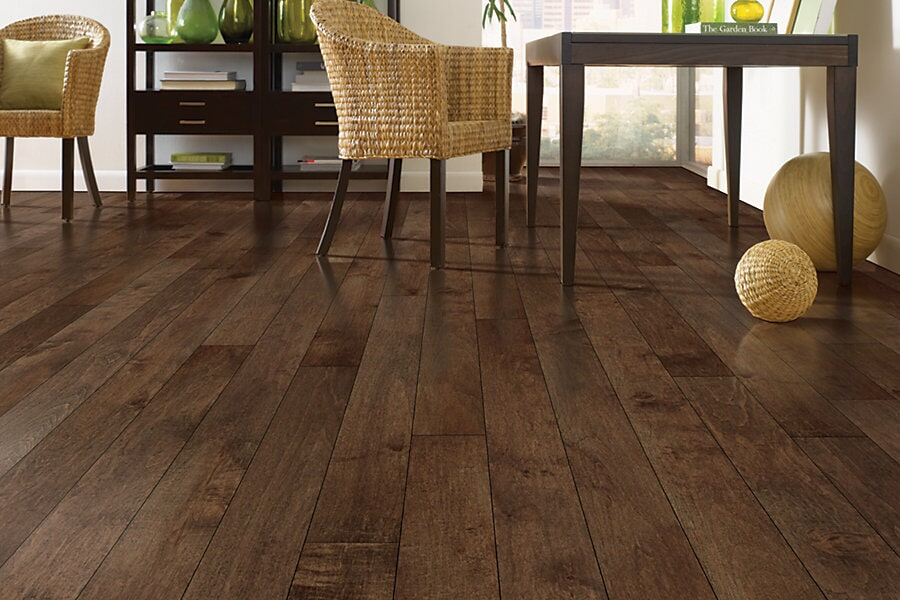 solid hardwood flooring near Frankfort, IL
