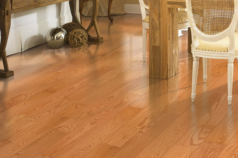 Hardwood Flooring from California Flooring near Manteno, IL