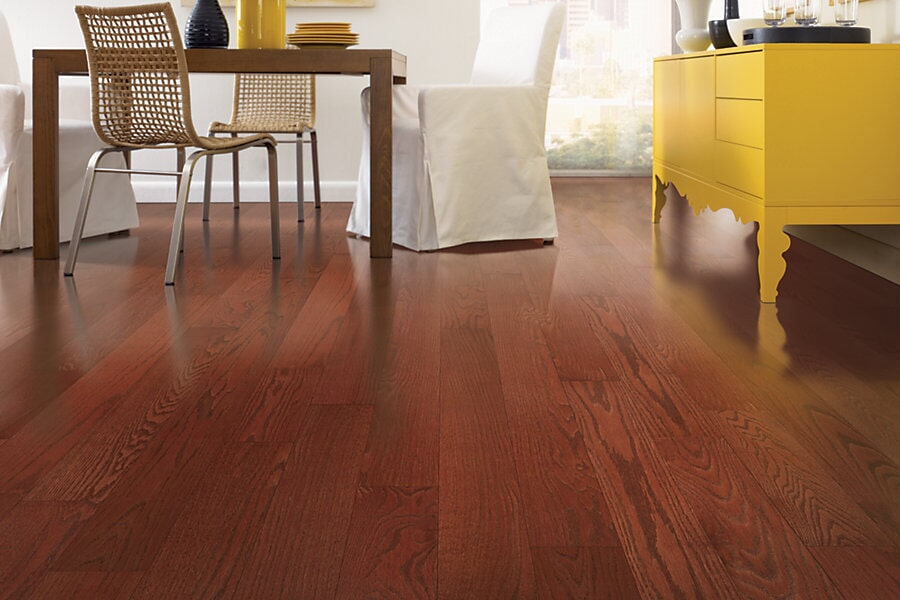 Hardwood Flooring from California Flooring near Orland Park, IL