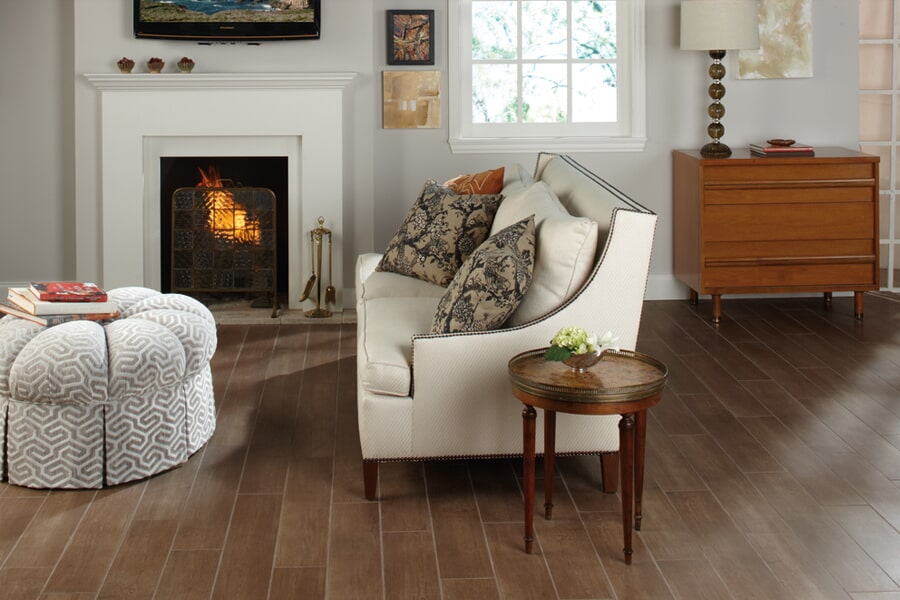 Ceramic Tile Flooring from California Flooring near Frankfort, IL