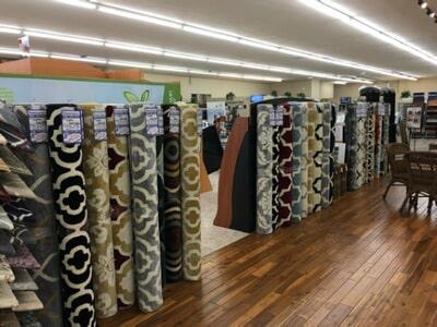 Area rugs in Syracuse NY from Onondaga Flooring