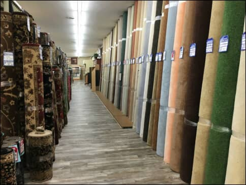Carpet remnants in Clay NY from Onondaga Flooring