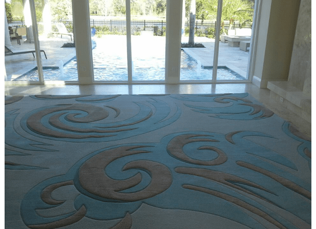 Find area rugs in Heathrow, FL from The Flooring Center