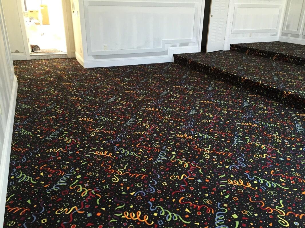New carpet in Sanford, FL from The Flooring Center
