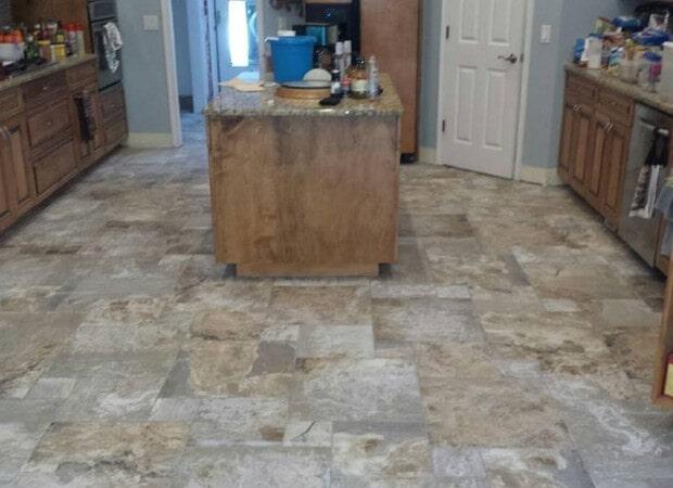Tile from The Flooring Center in Longwood, FL