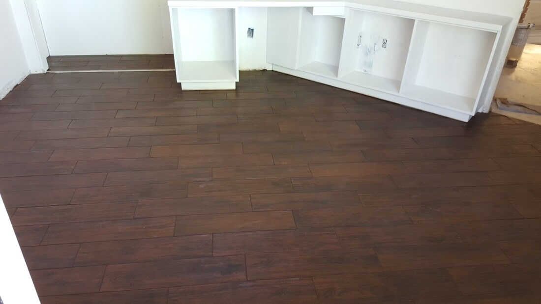 Hardwood flooring from The Flooring Center in Winter Park, FL