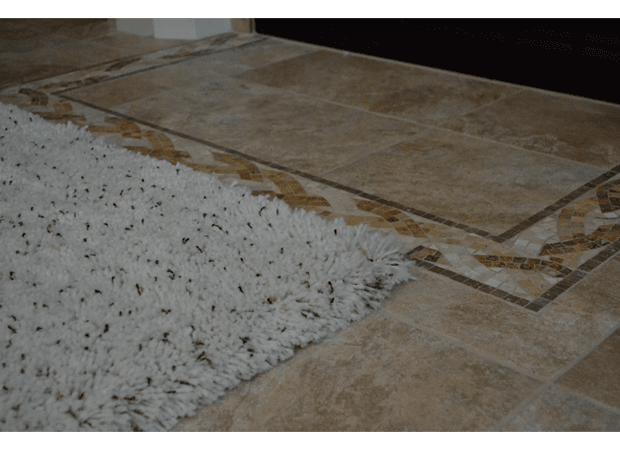 Tile from The Flooring Center in Sanford, FL