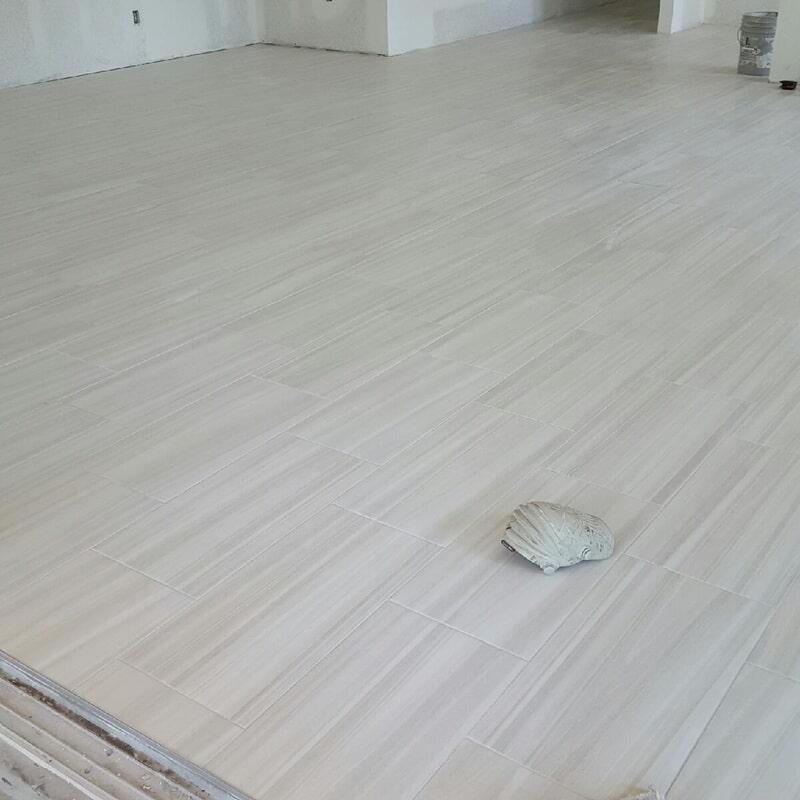 Luxury vinyl plank flooring from The Flooring Center in Dr. Phillips, FL