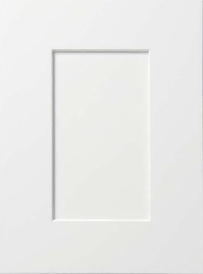 white shaker