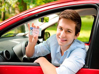 Aprender Ya - Trámite de licencias de conducción