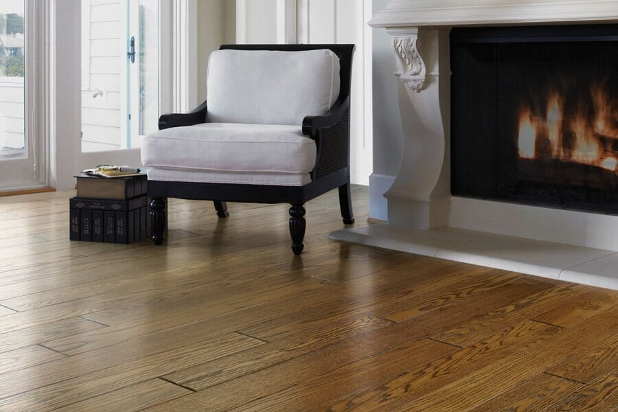 solid hardwood flooring near Cedar Rapids, IA at Choice Floors