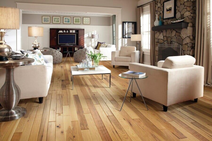 Hardwood Floors from Choice Floors near Madison, WI