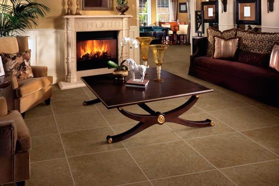 floor tile stores in Colorado Springs, CO