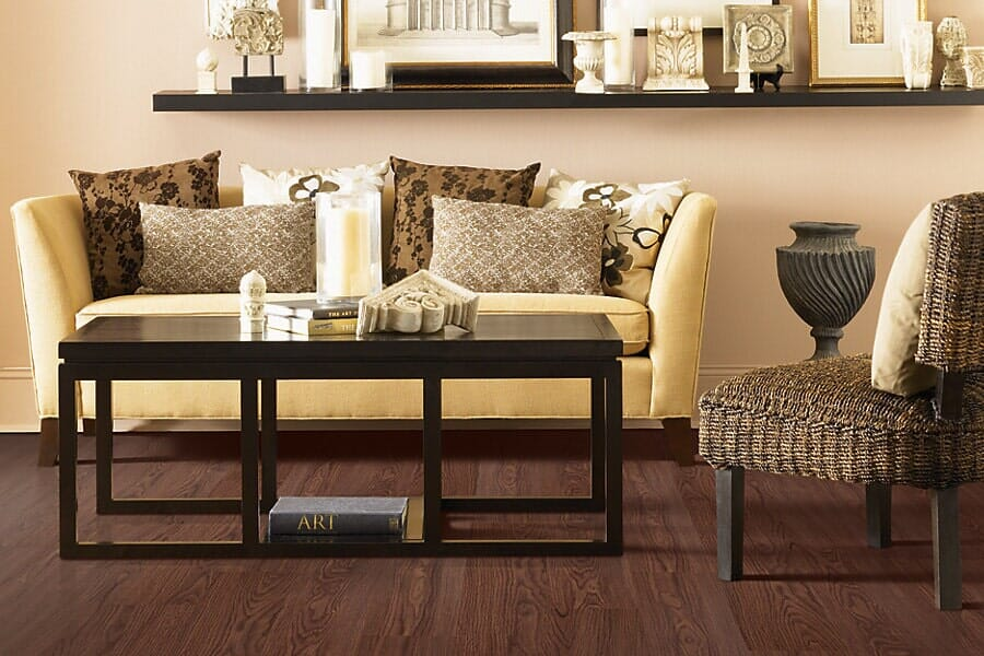 Vinyl Flooring from Choice Floors in Colorado Springs, CO
