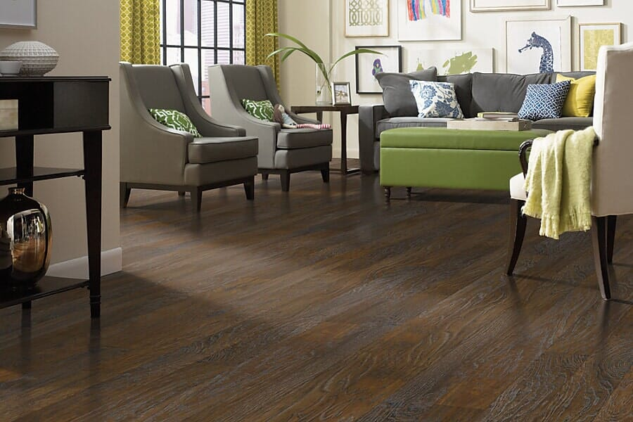 Laminate Floor Installation near Billings, MT at Choice Floors