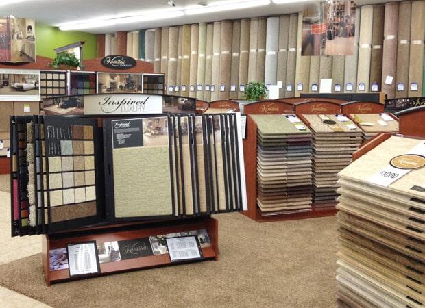 Carpet store near Baldwinsville NY - Onondaga Flooring