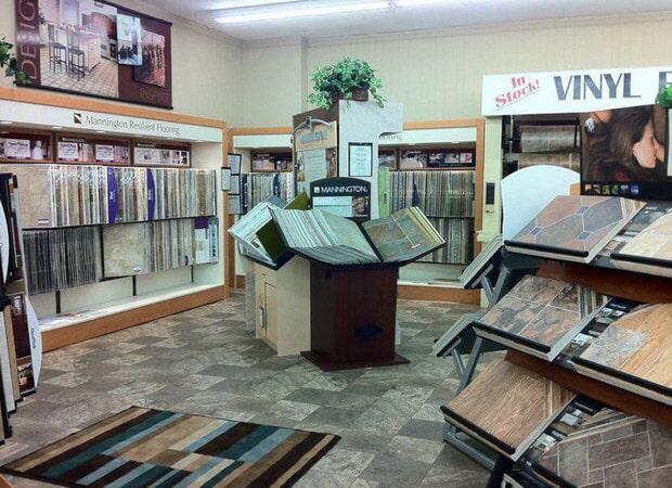 Flooring store near Baldwinsville NY - Onondaga Flooring