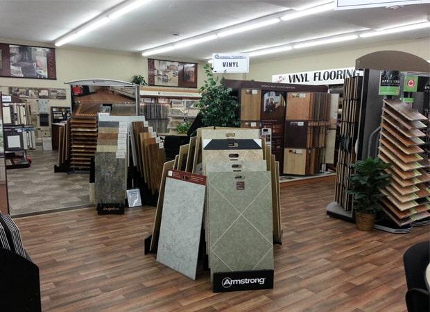 Laminate floor store near Cicero NY - Onondaga Flooring