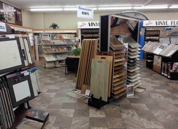 Hardwood floor store near Liverpool NY - Onondaga Flooring