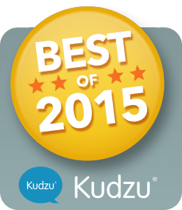 Best of Kudzu 2015 - Great American Floors near Roswell GA