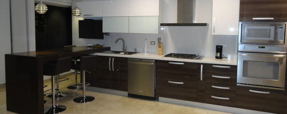 Mobarq S.A.S - Muebles Para la Cocina