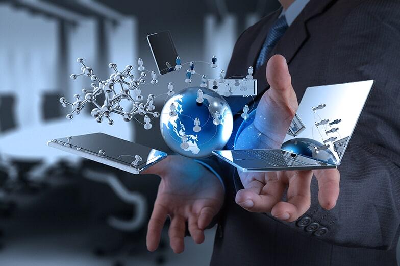 3IT Infraestructura y Tecnología S.A.S - Diseño de Redes