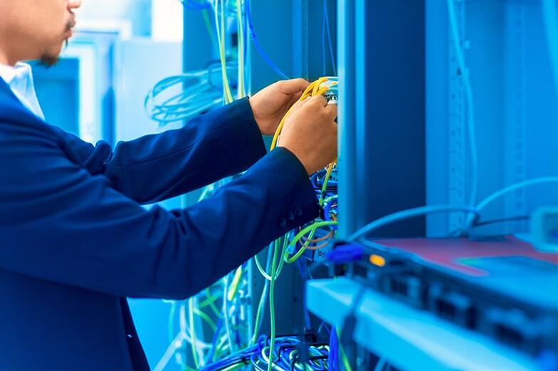3IT Infraestructura y Tecnología S.A.S - Instalación Circuitos Cerrados