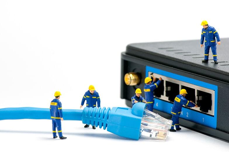 3IT Infraestructura y Tecnología S.A.S -Recuperación de Información