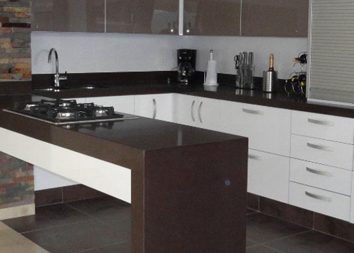 Mobarq S.A.S - Cocinas y Muebles