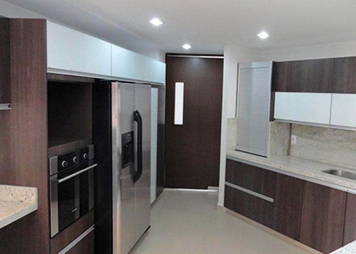 Mobarq S.A.S - Cocina y Diseño