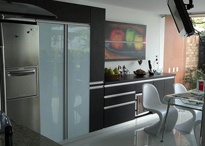Mobarq S.A.S - Diseño de Cocinas
