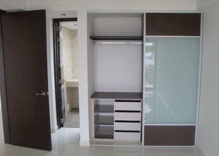 Mobarq S.A.S - Closet Para Habitación