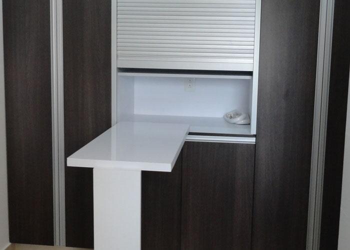 Mobarq S.A.S - Diseño de Closet
