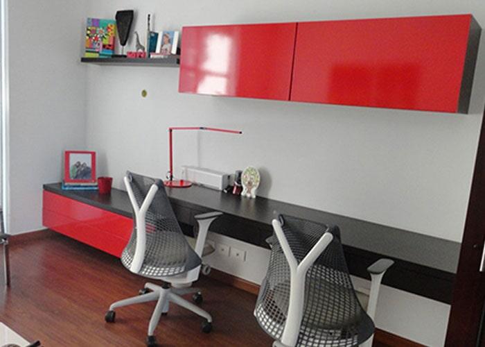 Mobarq S.A.S - Mobiliario Para Oficina