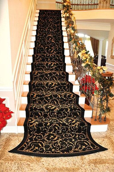 Luxury-Carpet-For-Stair-Runner
