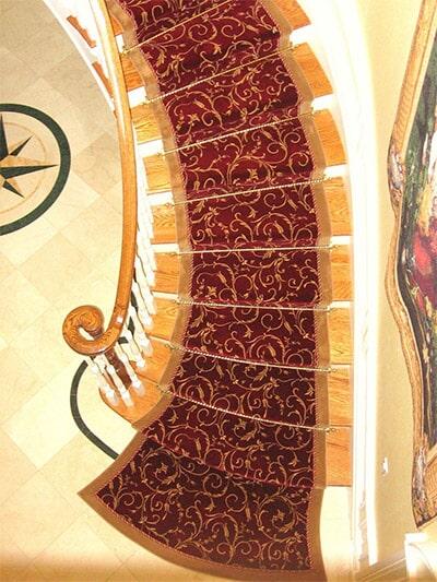 Stair-Runner