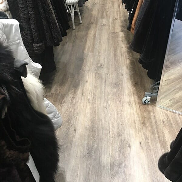 Commercial Flooring Installation