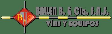 Ballen B. & Cía S.A.S - Logo
