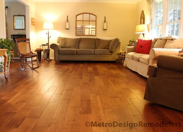 Palmetto Road Hardwood