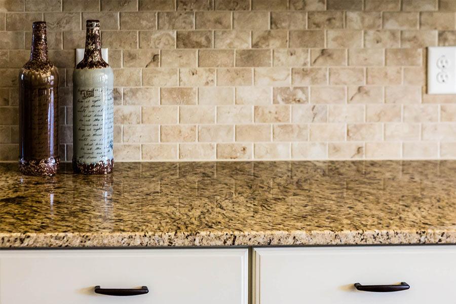 Granite & Quartz - Metro Floors and Remodelers
